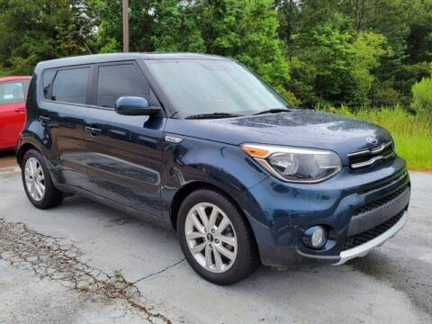 2018 Kia Soul for sale at Southeast Autoplex in Pearl MS