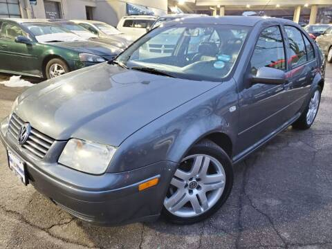 2003 Volkswagen Jetta for sale at Car Planet Inc. in Milwaukee WI