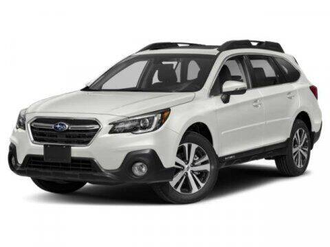 2018 Subaru Outback for sale at Park Place Motor Cars in Rochester MN