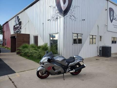 2019 Suzuki GSX1300Hayabusa for sale at Barrett Bikes LLC in San Juan TX