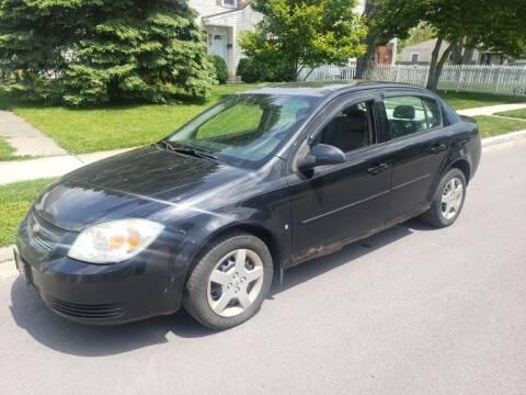 2008 Chevrolet Cobalt for sale at REM Motors in Columbus OH