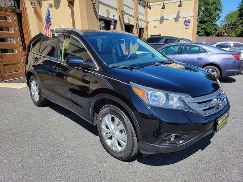 2012 Honda CR-V for sale at ACS Preowned Auto in Lansdowne PA