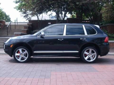 2006 Porsche Cayenne for sale at Carmel Motors in Indianapolis IN