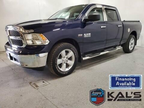 2017 RAM Ram Pickup 1500 for sale at Kal's Kars - TRUCKS in Wadena MN