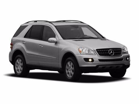 2008 Mercedes-Benz M-Class for sale at Michael's Auto Sales Corp in Hollywood FL