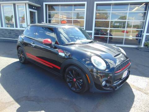 2014 MINI Hardtop for sale at Akron Auto Sales in Akron OH