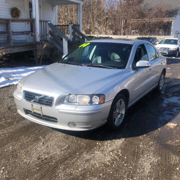 2008 Volvo S60 for sale at Specialty Auto Inc in Hanson MA
