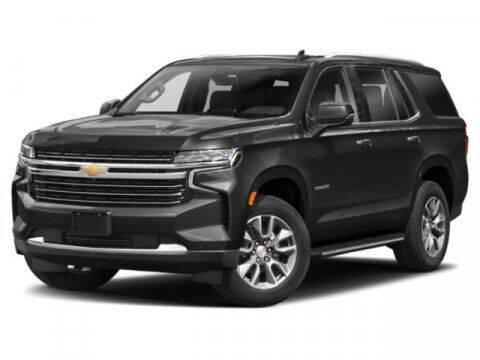 2021 Chevrolet Tahoe for sale at DAVID McDAVID HONDA OF IRVING in Irving TX