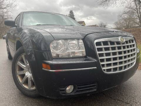 2009 Chrysler 300 for sale at Trocci's Auto Sales in West Pittsburg PA