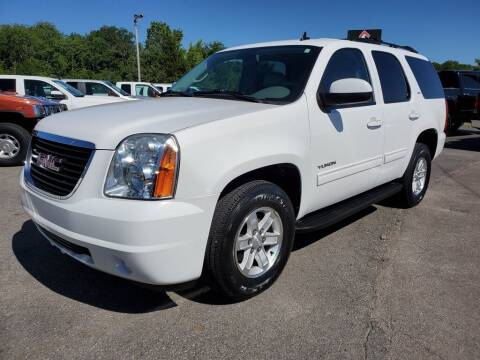 2012 GMC Yukon for sale at Southern Auto Exchange in Smyrna TN