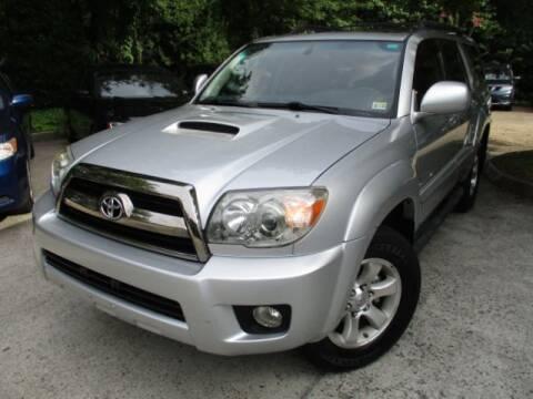 2008 Toyota 4Runner for sale at Elite Auto Wholesale in Midlothian VA