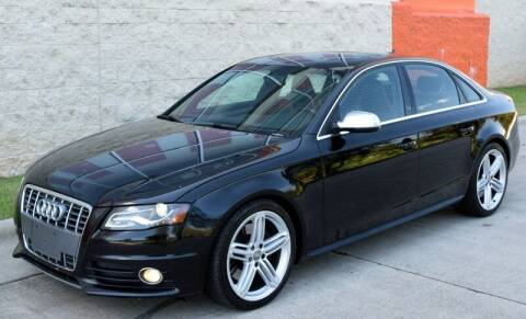 2010 Audi S4 for sale at Raleigh Auto Inc. in Raleigh NC