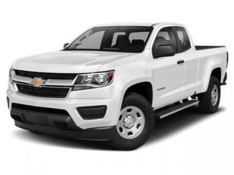 2020 Chevrolet Colorado for sale in Orlando, FL
