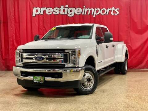 2019 Ford F-350 Super Duty for sale at Prestige Imports in St Charles IL