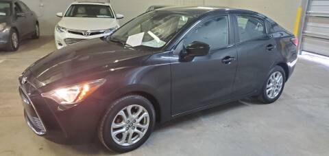 2017 Toyota Yaris iA for sale at Klika Auto Direct LLC in Olathe KS