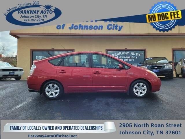 2009 Toyota Prius for sale at PARKWAY AUTO SALES OF BRISTOL - PARKWAY AUTO JOHNSON CITY in Johnson City TN