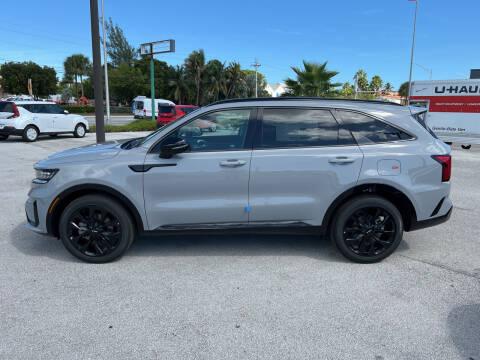 2022 Kia Sorento for sale at Key West Kia in Key West FL