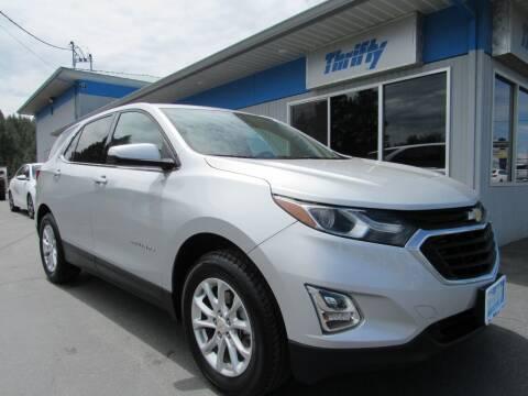 2019 Chevrolet Equinox for sale at Thrifty Car Sales SPOKANE in Spokane Valley WA