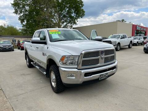 2010 Dodge Ram Pickup 3500 for sale at Zacatecas Motors Corp in Des Moines IA