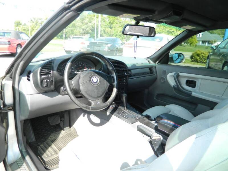 1999 BMW M3 2dr Convertible - Fort Wayne IN
