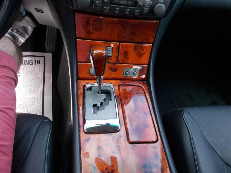 2005 Lexus LS 430 4dr Sedan - Keyport NJ