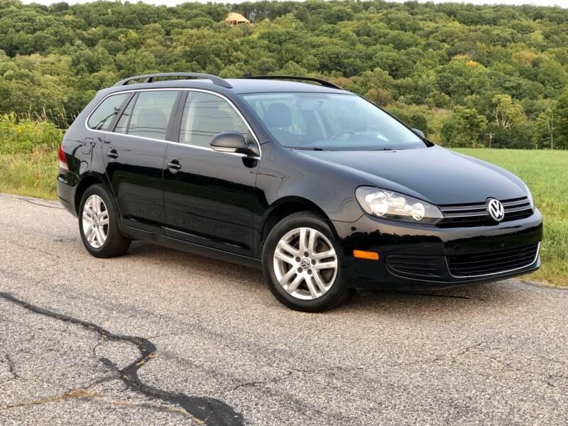 2011 Volkswagen Jetta for sale at York Motors in Canton CT