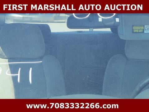 2006 Hyundai Sonata for sale at First Marshall Auto Auction in Harvey IL
