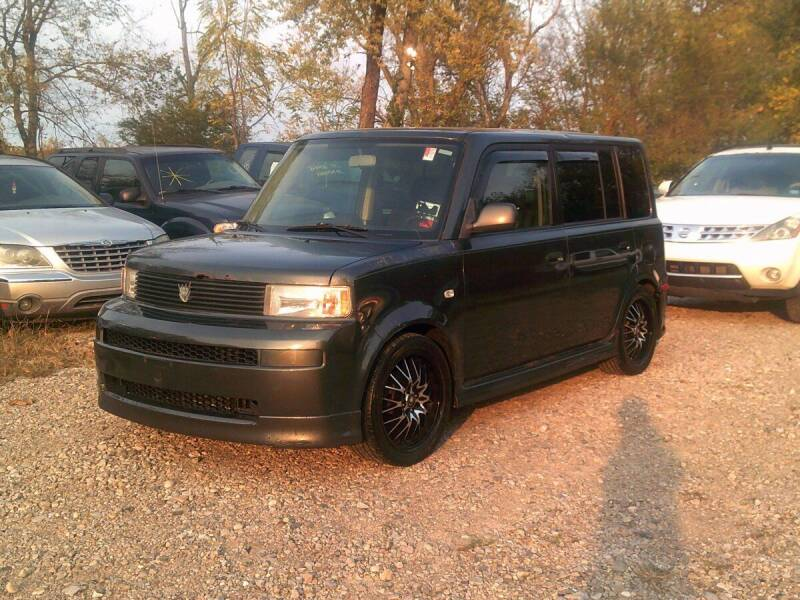 2004 Scion xB for sale at WEINLE MOTORSPORTS in Cleves OH