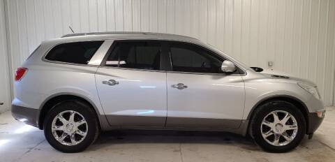 2009 Buick Enclave for sale at Ubetcha Auto in St. Paul NE