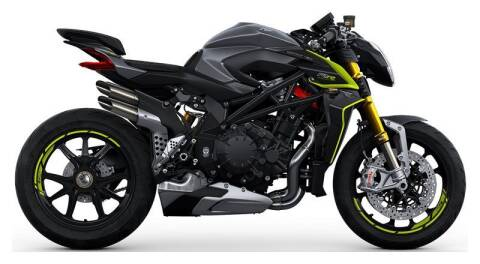 2020 MV Agusta Brutale 1000 RR for sale at Powersports of Palm Beach in Hollywood FL