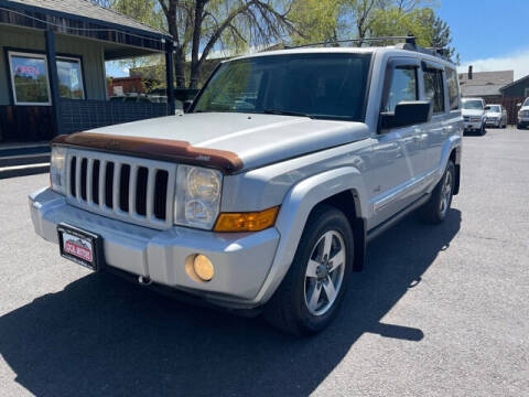 2006 Jeep Commander for sale at Local Motors in Bend OR