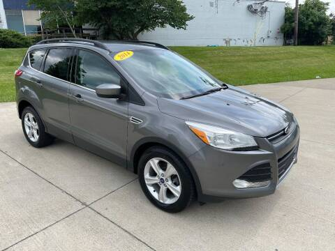 2014 Ford Escape for sale at Best Buy Auto Mart in Lexington KY