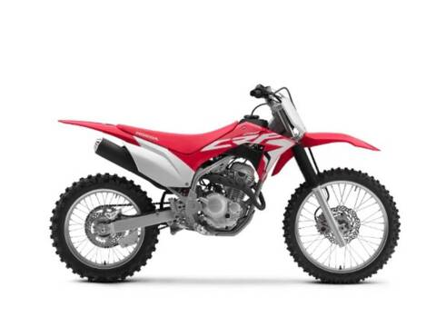 2021 Honda CRF250F for sale at Southeast Sales Powersports in Milwaukee WI