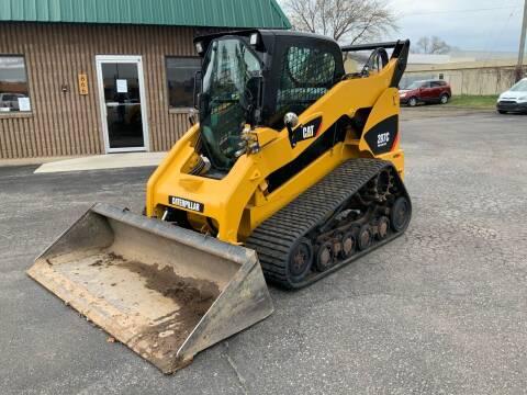2008 Caterpillar 287c for sale at Stein Motors Inc in Traverse City MI