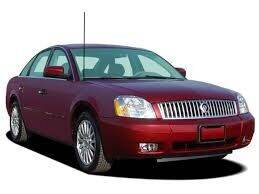2006 Mercury Montego for sale at TROPICAL MOTOR SALES in Cocoa FL