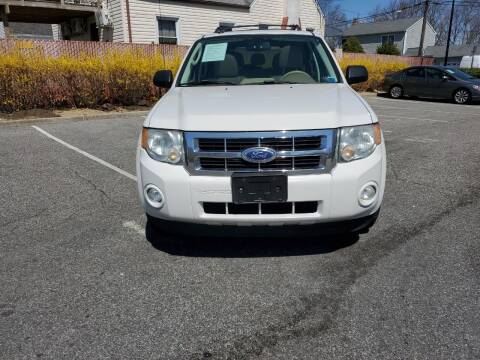 2011 Ford Escape for sale at RMB Auto Sales Corp in Copiague NY