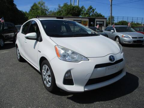2012 Toyota Prius c for sale at Unlimited Auto Sales Inc. in Mount Sinai NY
