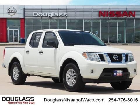 2019 Nissan Frontier for sale at Douglass Automotive Group - Douglas Nissan in Waco TX