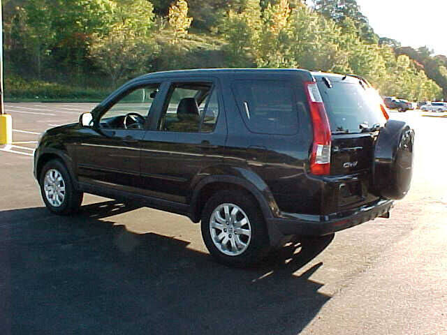 2006 Honda CR-V AWD Special Edition 4dr SUV - Pittsburgh PA