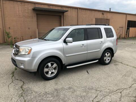 2010 Honda Pilot for sale at Certified Auto Exchange in Indianapolis IN