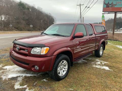2003 Toyota Tundra for sale at ABINGDON AUTOMART LLC in Abingdon VA