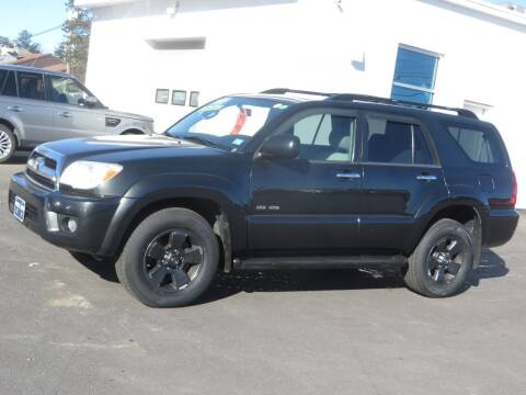 2009 Toyota 4Runner for sale at Price Auto Sales 2 in Concord NH