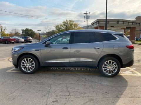 2020 Buick Enclave for sale at Elizabeth Garage Inc in Elizabeth IL