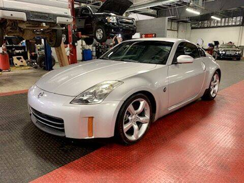 2006 Nissan 350Z for sale in Cary, NC