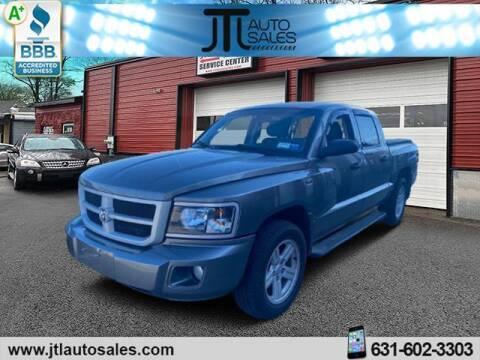 2011 RAM Dakota for sale at JTL Auto Inc in Selden NY