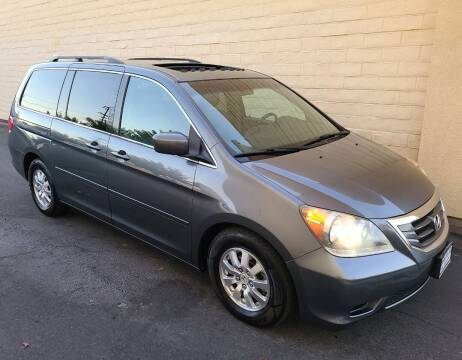 2010 Honda Odyssey for sale at Cars To Go in Sacramento CA