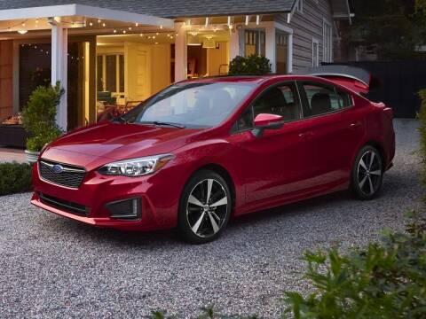 2017 Subaru Impreza for sale at Hi-Lo Auto Sales in Frederick MD