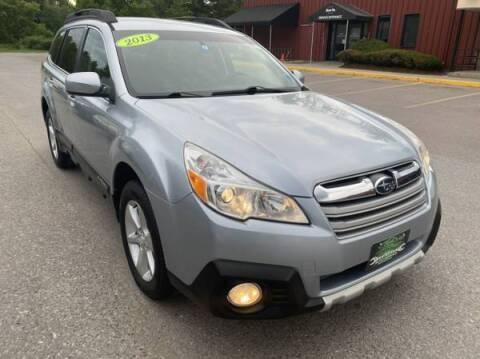 2013 Subaru Outback for sale at Vermont Auto Service in South Burlington VT