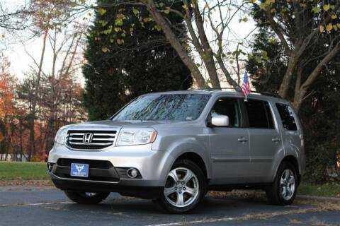 2012 Honda Pilot for sale at Quality Auto in Manassas VA
