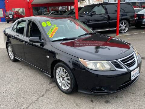 2008 Saab 9-3 for sale at North County Auto in Oceanside CA